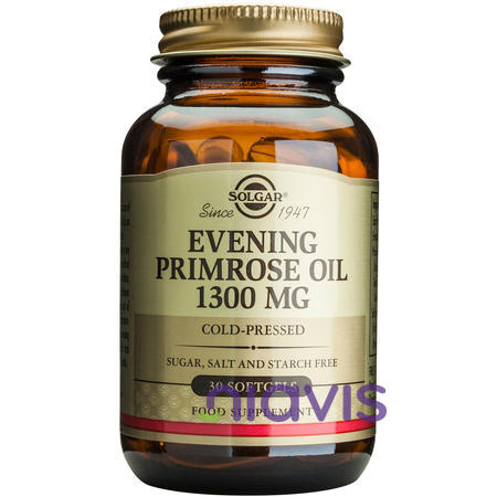 Solgar Evening Primrose Oil 1300mg 30cps moi