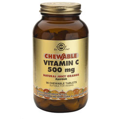 Vitamin C 500mg 90tablete