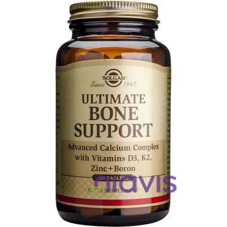 Solgar Ultimate Bone Support 120 tablete