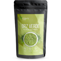 Orz Verde Pulbere Naturala 125g