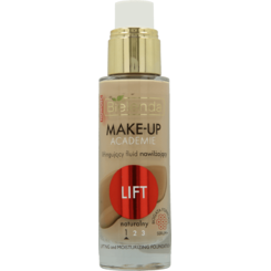 MAKE UP ACADEMIE Fond de Ten Hidratant Antirid Natural 30ml