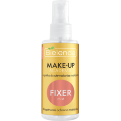 Bielenda MAKE UP ACADEMIE Spray fixator pentru machiaj 75ml