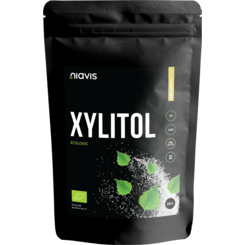 Niavis Xylitol Pulbere Ecologica/BIO 250g