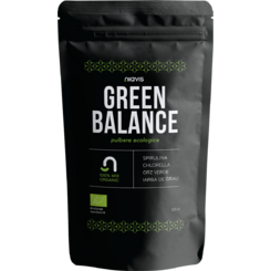 Green Balance - Mix Ecologic 125g