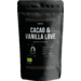Niavis Cacao & Vanilla Love - Mix ecologic 125g